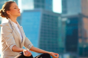 Mindfulness En La Oficina