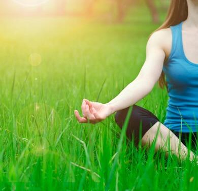 Mindfulness Para La Salud Y El Estrés MBPM