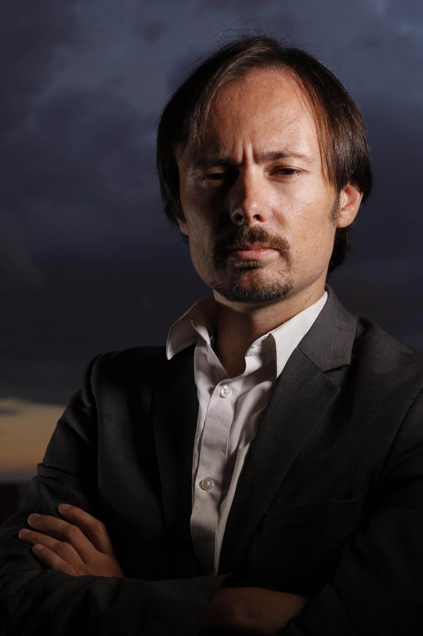 Martín López Saiz