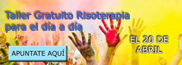 RISOTERAPIA GRATUITO
