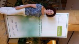 Allende Villorejo de Menteyvida Congreso Internacional de Mindfulness de Zaragoza