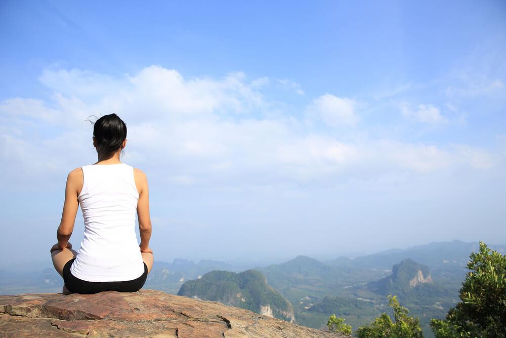 Ejercicios De Meditación Vipassana
