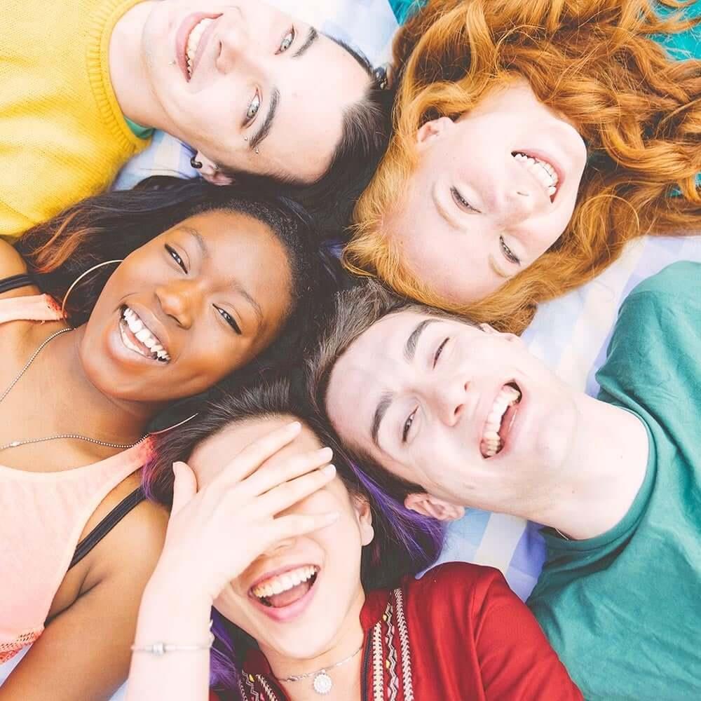 Ejercicios De Risoterapia: Ejemplos Sencillos