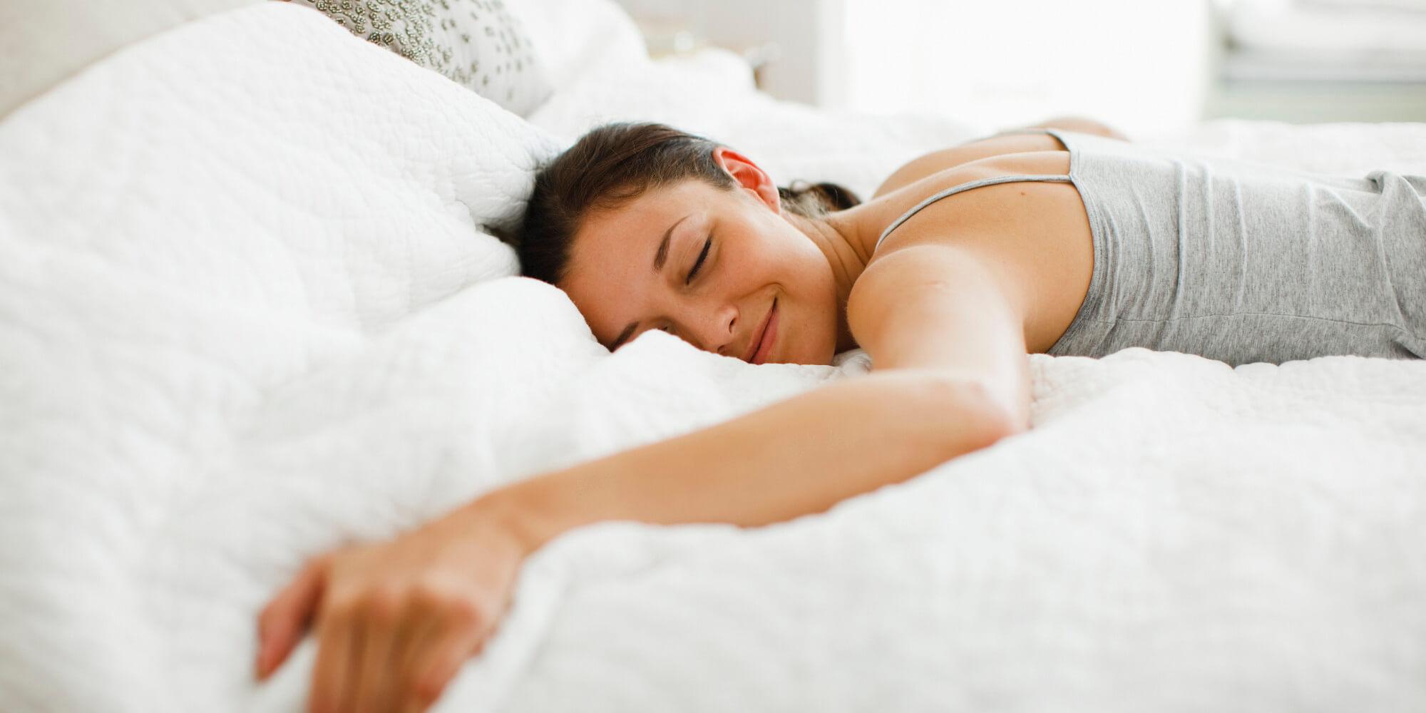 Técnicas Mindfulness Para Dormir Mejor