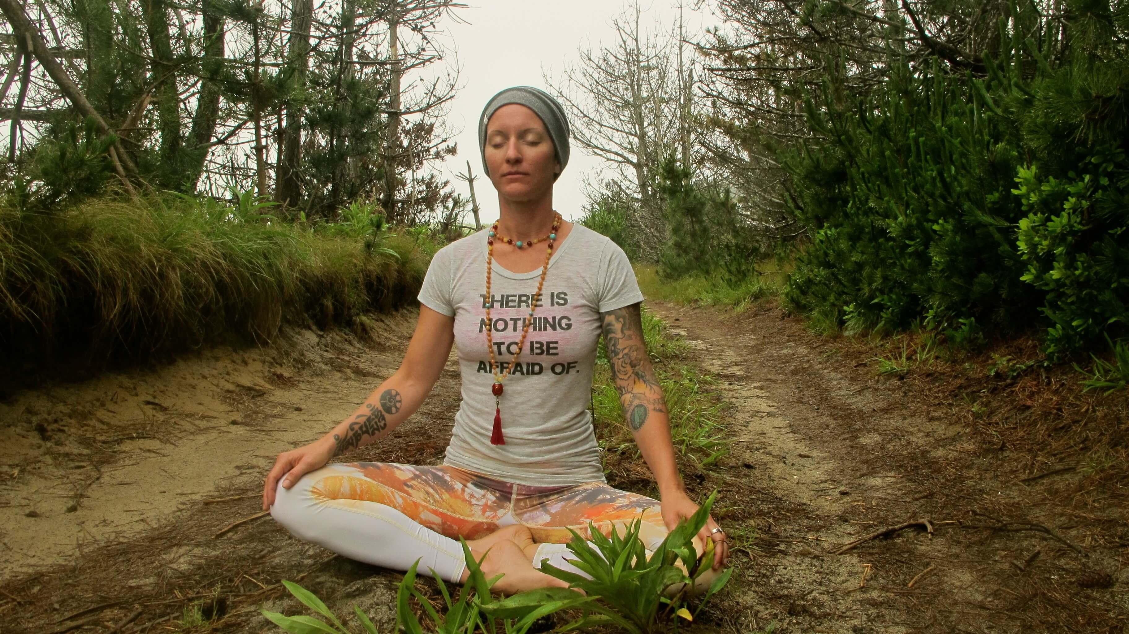 Mindfulness Para Afrontar El Cáncer