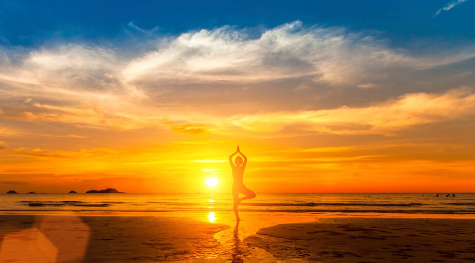 Yoga para Empresas - Work & Life Balance