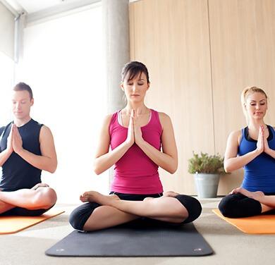 Yoga Para Empresas Work&Life Balance