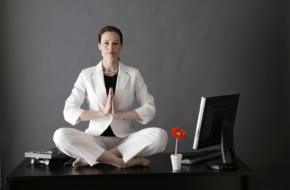Yoga Para Tu Productividad
