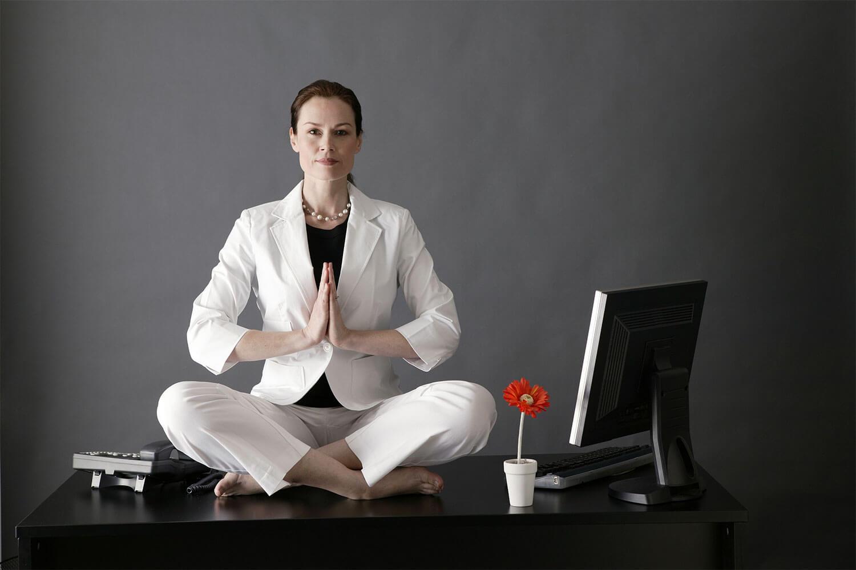 6 Beneficios Del Yoga Para Tu Productividad Laboral