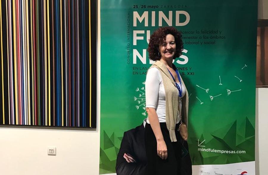 Congreso Internacional De Mindfulness Zaragoza 2017