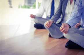 Mindfulness Para Una Empresa Saludable