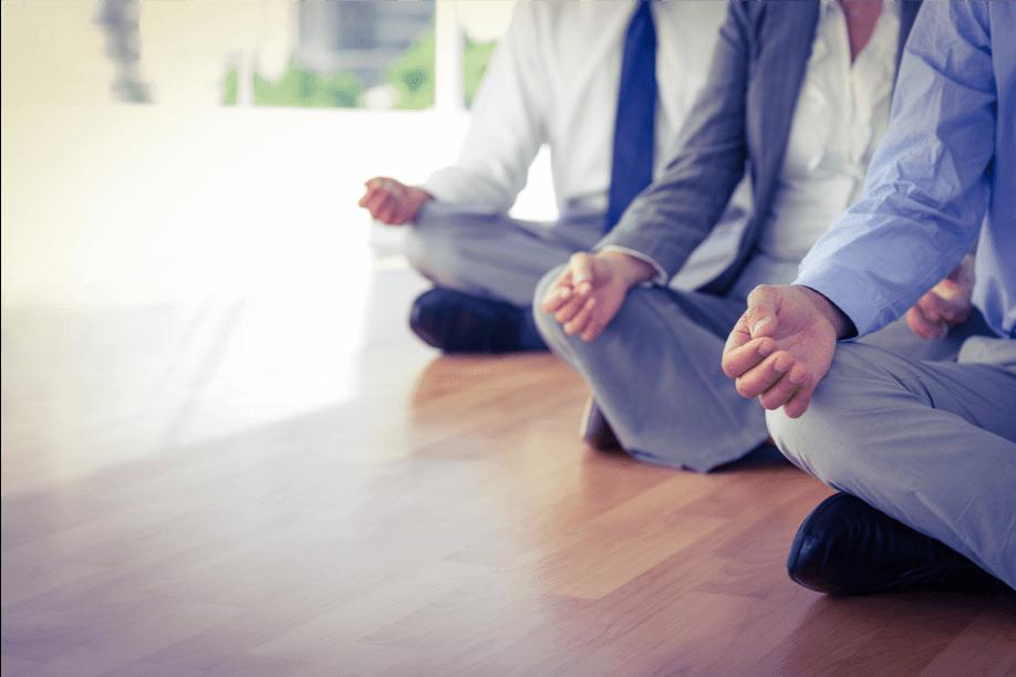 Trucos Mindfulness Para Una Empresa Saludable