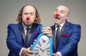 Clown Para Empresas En Espejo Público