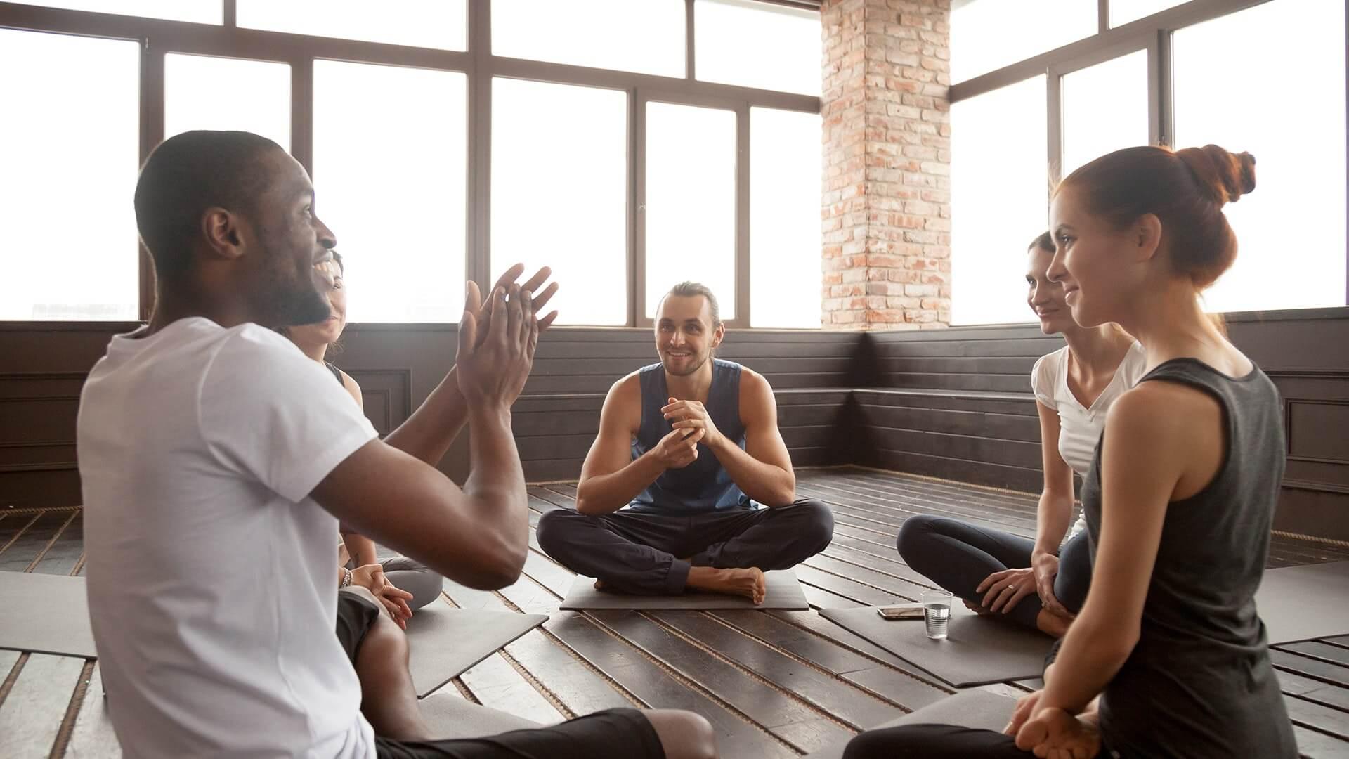 Formación docente para Mindfulness